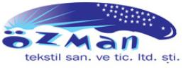 ÖZMAN DERİ TEKSTİL iş ilanları