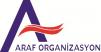 Araf Organizasyon iş ilanları