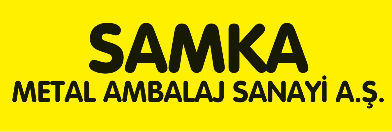 Samka Metal Ambalaj iş ilanları