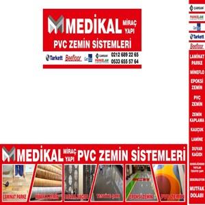 Medikal Zemin iş ilanları