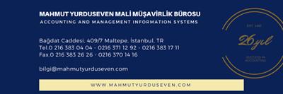 M.Yurduseven Smmm Bürosu iş ilanları