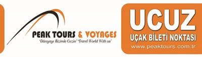 Peak Tours & Voyages iş ilanları