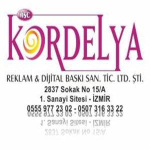 Hsc Kordelya Reklam Ve Dijital Baskı Hiz.San.Tic.Ltd.Şti. iş ilanları