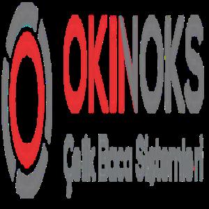 Okinoks Baca Sistemleri Ltd. Şti. iş ilanları