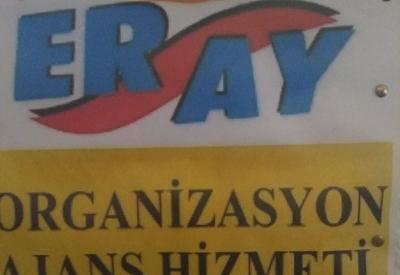 Eray Organizasyon iş ilanları