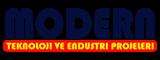 Modern Teknoloji Ve Endüstri Projeleri iş ilanları