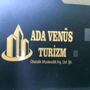 Ada Venüs Turizm Otelcilik Madencilik İnş. Ltd. Ştd. iş ilanları