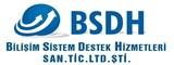 Bsdh Bilişim Sistem Destek Hiz. San. Ve Tic. Ltd. Şti. iş ilanları