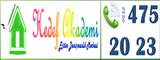Hedef Akademi Eğitim Ve Danışmanlık Merkezi iş ilanları