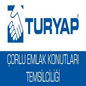 Turyap Çorlu Emlak Konutları Temsilciliği iş ilanları