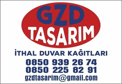 G.Z.D. Tasarım iş ilanları