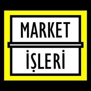 Market İşleri iş ilanları