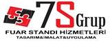 7S Fuar Standı Hizmetleri iş ilanları