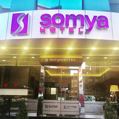 Somya Hotel iş ilanları