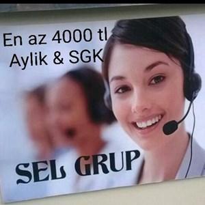 Sel Grup iş ilanları