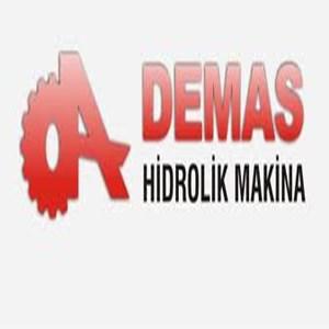 Demas Hidrolik Makine Medikal San. Ltd. Şti. iş ilanları