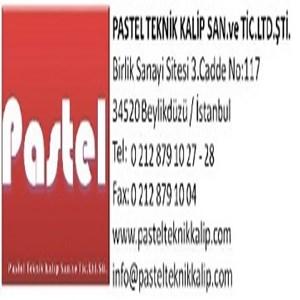 Pastel Teknik Kalıp iş ilanları