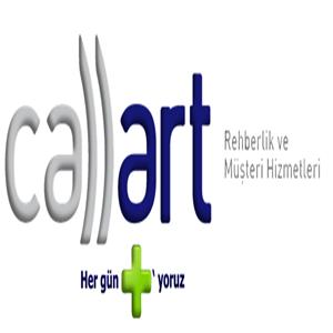 Callart Rehberlik Ve Müşteri Hizmetleri Ltd. Şti. iş ilanları