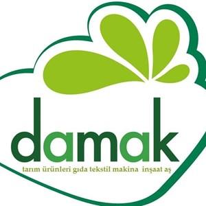 Damak Tarım Ürünleri Gıda Aş iş ilanları