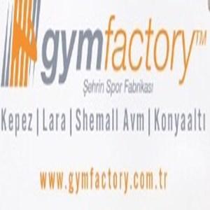 Gymfactory iş ilanları