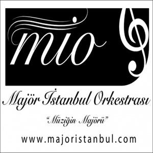 Majör İstanbul Orkestrası iş ilanları
