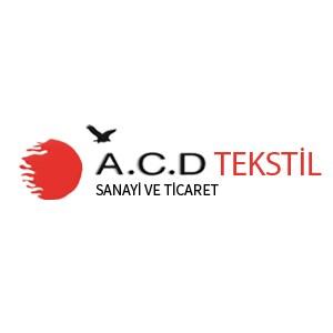 A.C.D Tekstil Sanayi Ve Ticaret-Cihat Öz iş ilanları