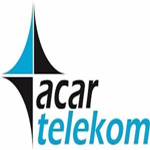 Acar Telekom Haberleşme Ve Bilişim Sistemleri iş ilanları