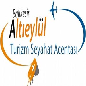 Balıkesir Altıeylül Turizm iş ilanları