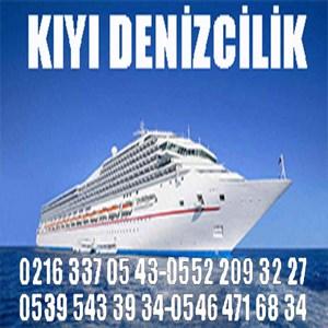 Kıyı Denizcilik iş ilanları