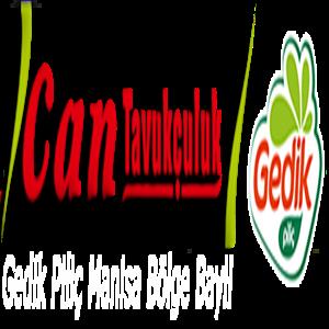 Can Tavukçuluk Gıda Ltd.Şti. iş ilanları