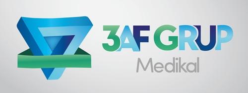 3Af Grup Medikal Tic.Ltd.Şti iş ilanları