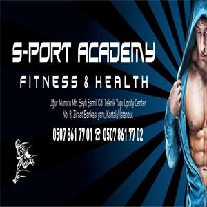 S-Port Academy Fitness&Health iş ilanları