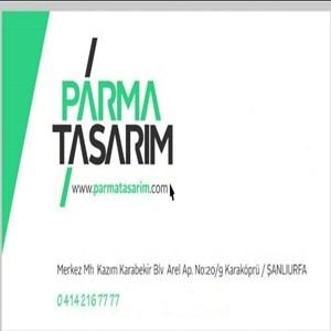 Parma Tasarım iş ilanları