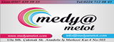 Medya Metod iş ilanları
