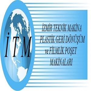 İzmir Teknik Makina Sanayi Ve Ticaret iş ilanları