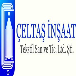Çeltaş İnşaat Teks. San. Tic. Ltd. Şti iş ilanları