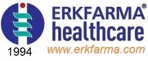 Erkfarma Healthcare iş ilanları