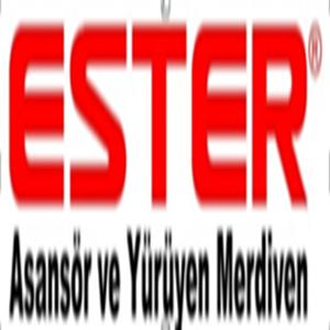 Ester Asansör San.Tic.Ltd.Şti iş ilanları