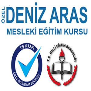 Deniz Aras Mesleki Eğitim Kursu iş ilanları