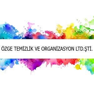 Özge Temizlik Ve Organizasyon Ltd.Şti. iş ilanları