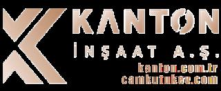 Kanton İnşaat A.Ş. iş ilanları