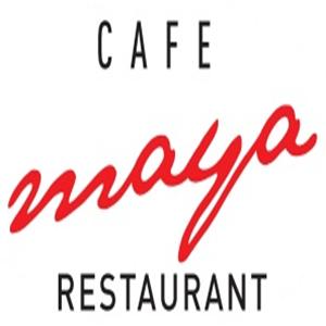 Maya Cafe Restaurant iş ilanları