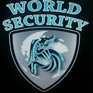 World Securıty iş ilanları