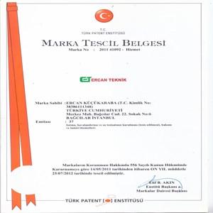 Ercan Teknik-Ercan Küçükaraba iş ilanları