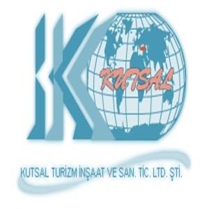 Kutsal Turizm İnşaat Ve San. Tic. Ltd. Şti. iş ilanları
