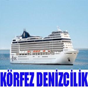 Körfez Denizcilik iş ilanları
