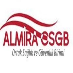 Almira Osgb iş ilanları