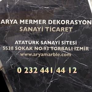 Arya Mermer iş ilanları