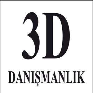 3D-Danismanlik iş ilanları