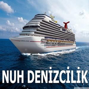Nuh Denizcilik iş ilanları